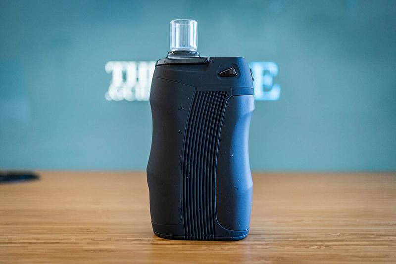 vaping vape dryherb portablevaporizer boundlesstera (Foto: oron3 auf Flickr)